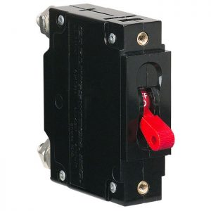 C-Series Magnetic Circuit Breaker 1-Pole