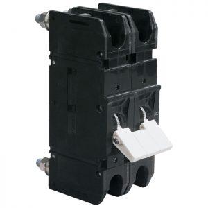 F-Series Magnetic Circuit Breaker 2-Pole