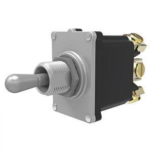ST-Series Single Pole Toggle Switch