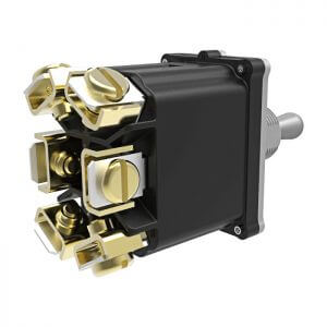 ST-Series Double Pole Toggle Switch